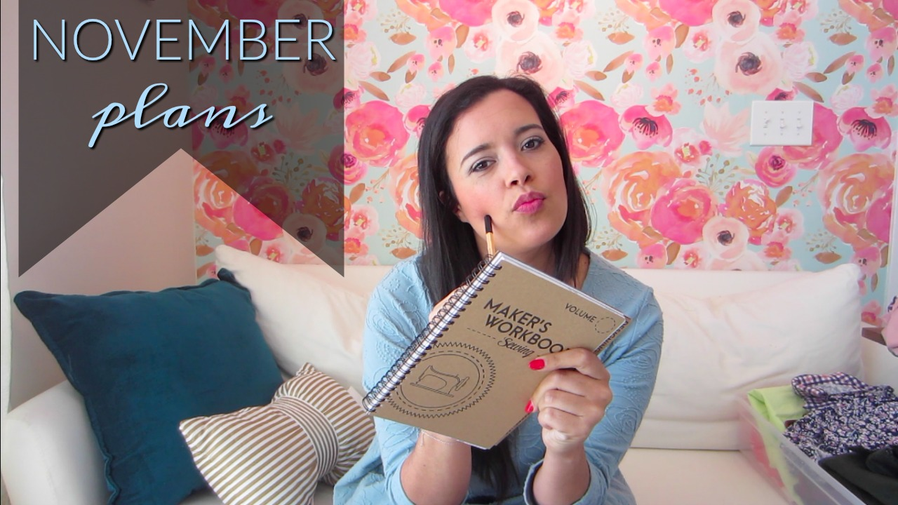 Inside The Hem November Plans YouTube video thumbnail